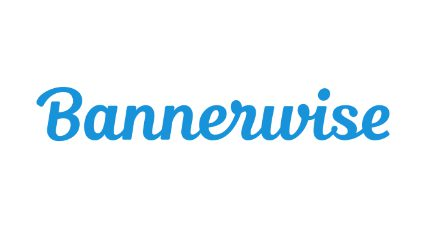 bannerwise logo wit