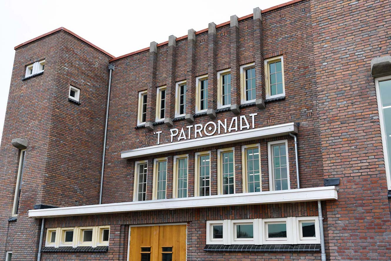 online marketing bureau helmond 't patronaat